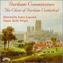 Durham Commissions【CD】 [並行輸入品]