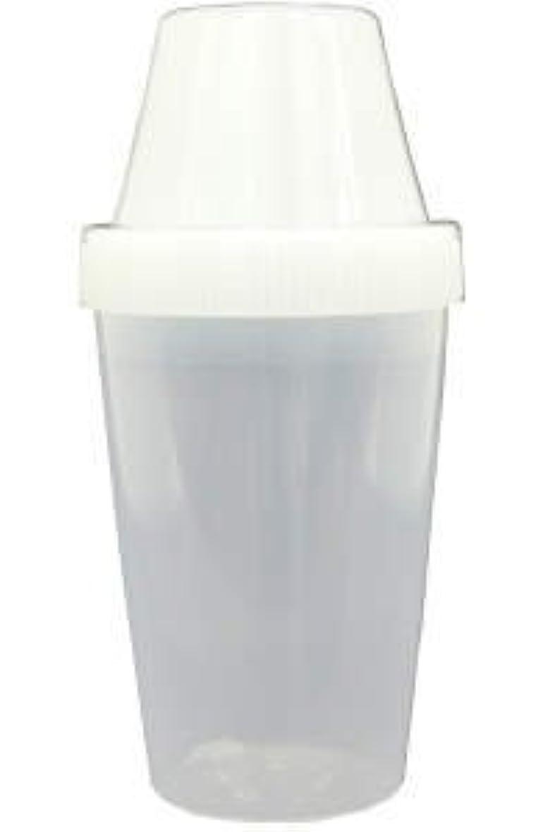 花瓶の頭の上トレーダーシェーカー 200ml
