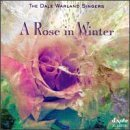 Rose in Winter by Dale Warland (1997-10-14)