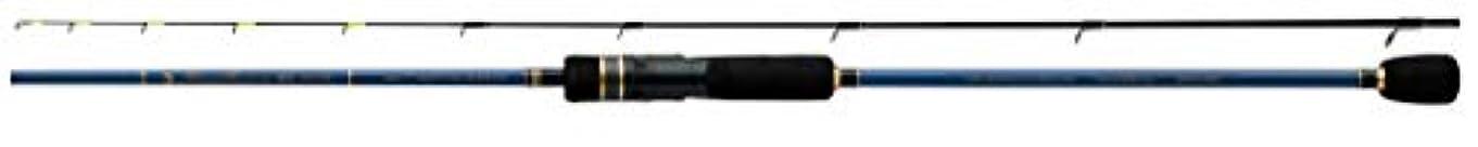 シェード不誠実統合する宇崎日新 ブラック ジャガー 漢気 BJOS-702M 7.2