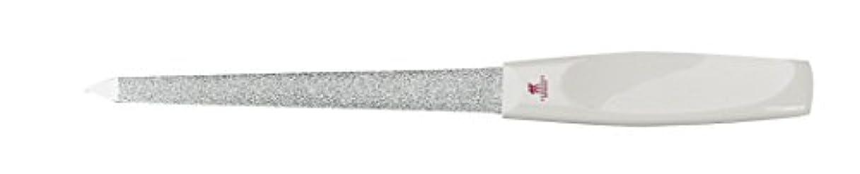 ピアース女性順応性のあるZwilling ネイルファイル 180mm 88302-181