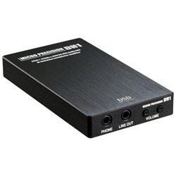 アイバッソオーディオ USB-DAC内蔵ヘッドホンアンプiBasso Audio MICRO PRECISION DH1