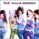 Peace B. Remixes by BoA (2002-08-07)