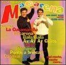 Macarena Party by Various Artists (1996-05-20)