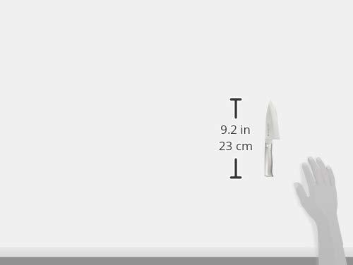 藤寅工業『TOJIROPRODPコバルト合金鋼2層複合小出刃120mm』