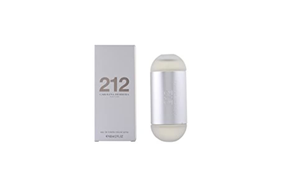 キャロライナヘレラ 212 EDT 60ml