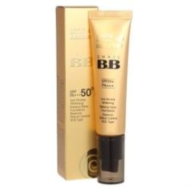 提供するタイヤ入り口Dr.pharm ドクターファーム かたつむり BB クリーム SPF50+PA+++ 30ml Dr.pharm denden BB cream