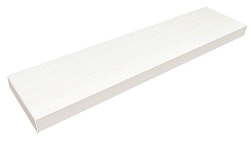 RoomClip商品情報 - 南海プライウッド 飾り棚 リブニッチ ストレートタイプ ホワイトオバンコール 40×155×720mm LNS4107-WV