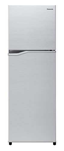 パナソニック 冷蔵庫 2ドア 248L シャイニーシルバー NR-B250T-SS