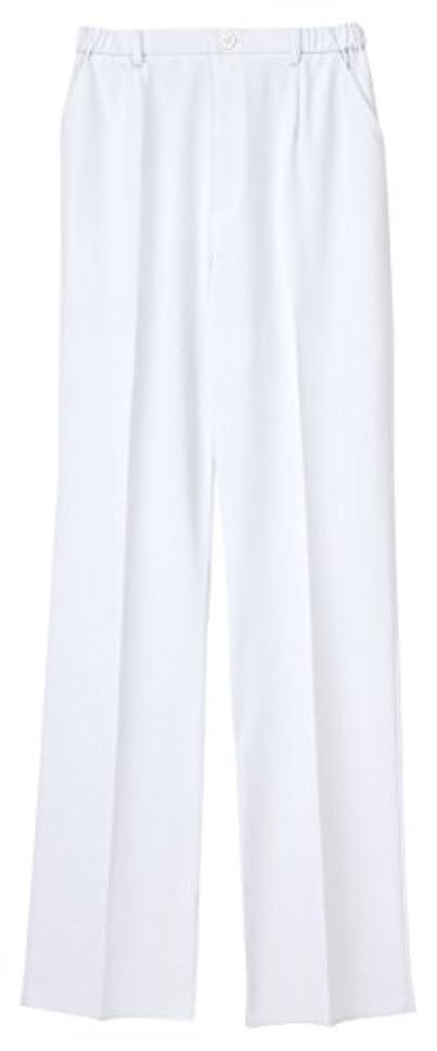 なんでも楽しませる称賛ナガイレーベン NAGAILEBEN 女子パンツ LX-4003(S)ホワイト