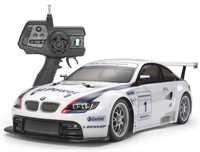 ■【タミヤ/TAMIYA】 (1/10) 電動RCカー 完成品 XB BMW M3 GT2 2009(TT-01E) (57799)