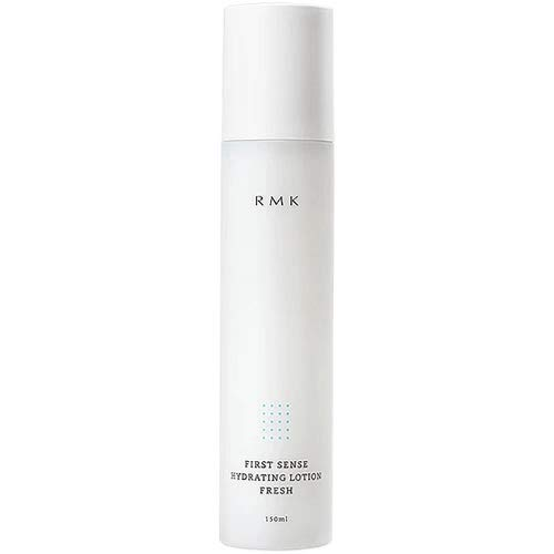 RMK/アールエムケー ファーストセンス ハイドレーティングローション フレッシュ 150mL [ 化粧水 ] [並行輸...