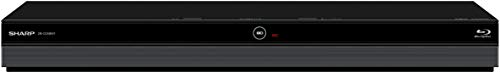 SHARP 500GB 2番組同時録画 AQUOS ブルーレイ レコーダー 連続ドラマ自動録画 声でラクラク操作対応 2B-C05BW1 B07NPV4SDM 1枚目