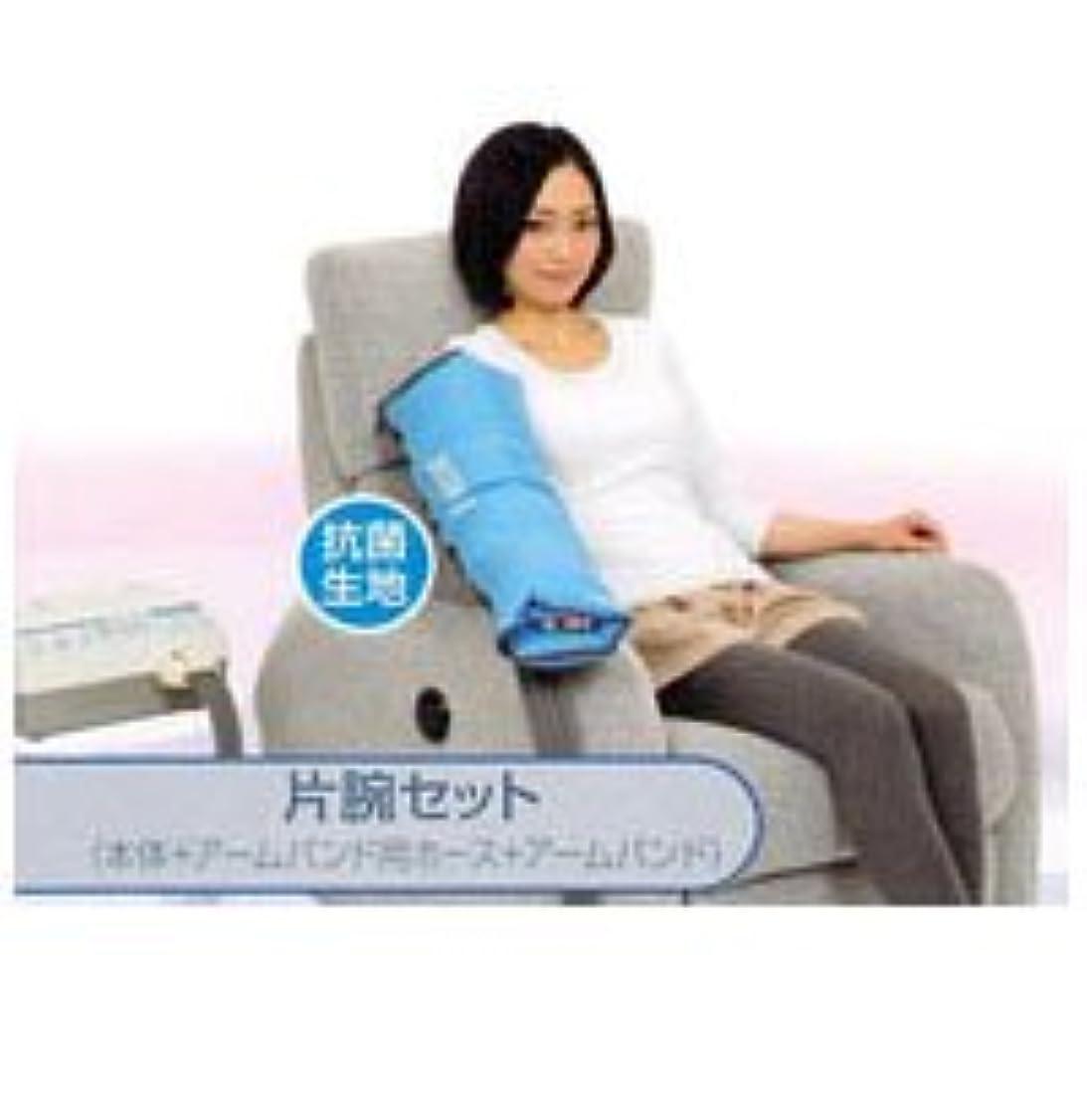 座る仲人換気ドクターメドマーDM-6000 (片腕セット)