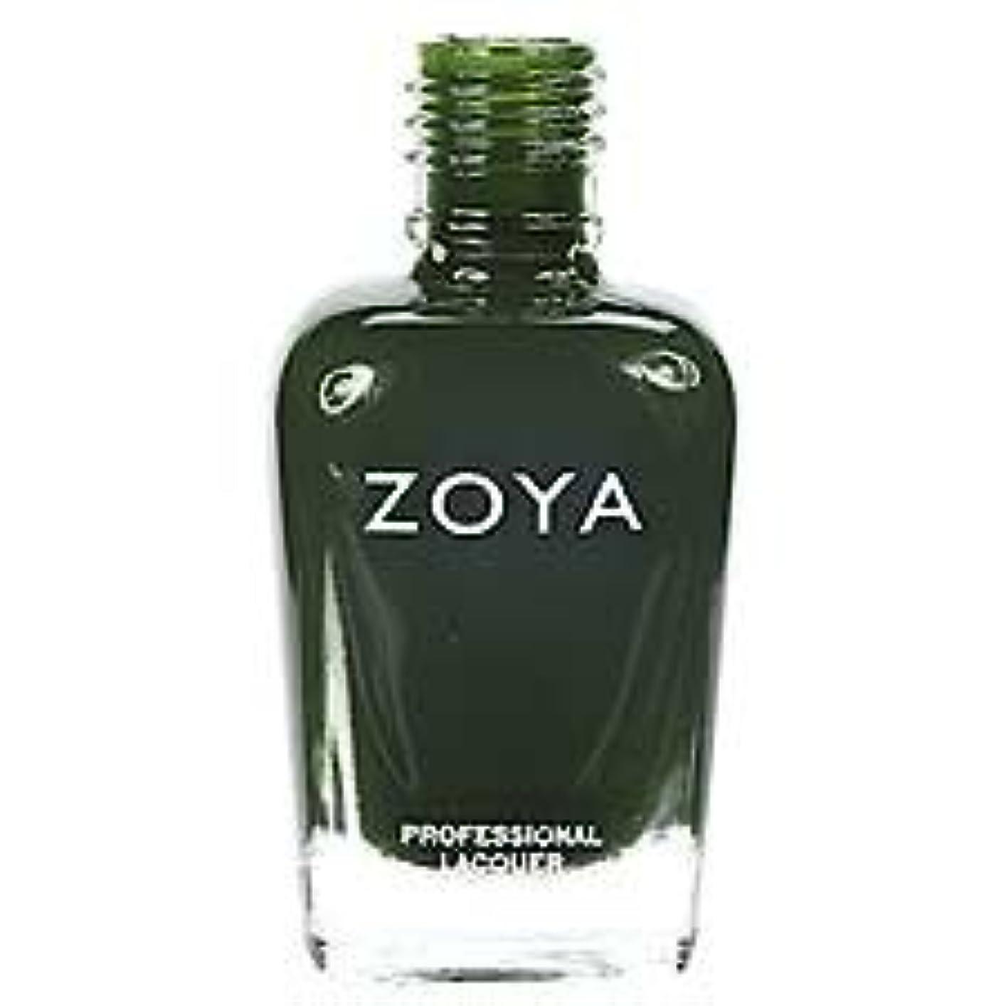 厚さアルコール不利[Zoya] ZP490 エンビー[並行輸入品][海外直送品]