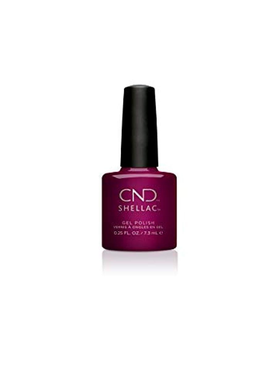 CND シェラック カラーコート 596 7.3ml UV/LED対応