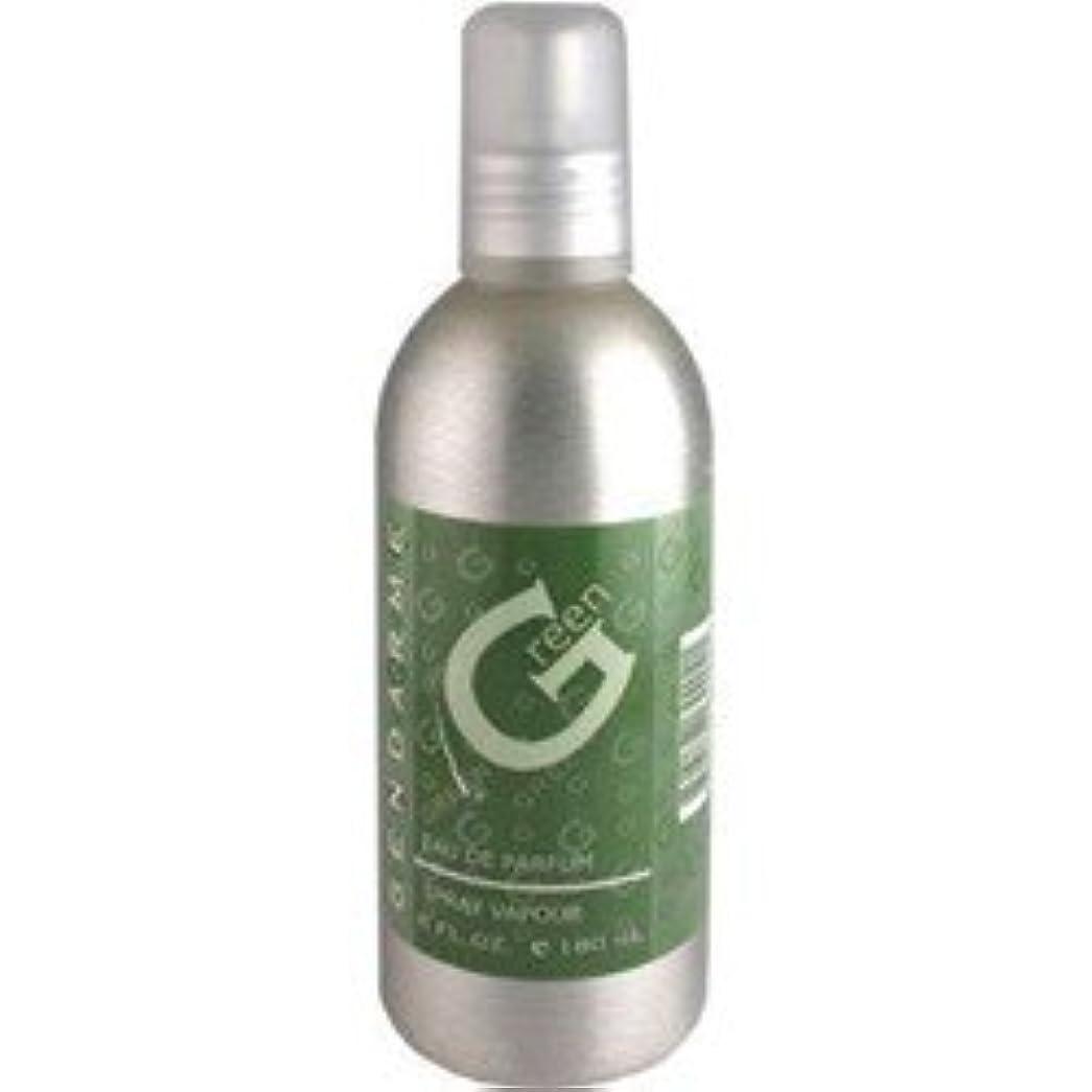 エステート悪因子憧れGendarme Green (ゲンダーム グリーン) 6.0 oz (180ml) EDP Spray for Unisex