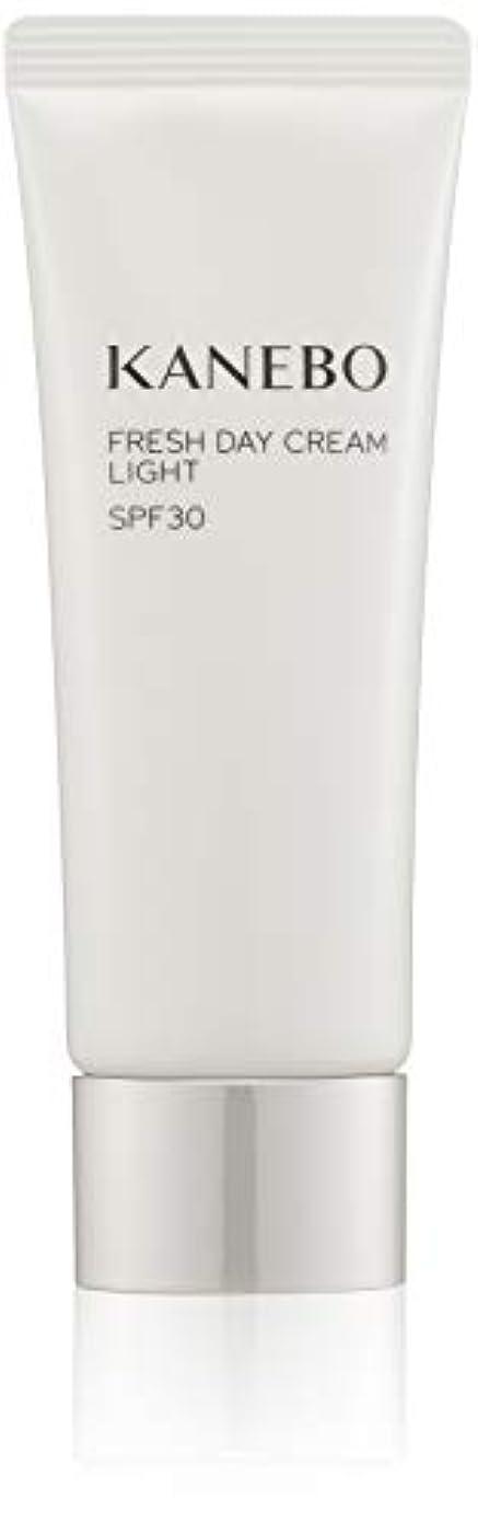 不名誉な美徳ライバルKANEBO(カネボウ) カネボウ フレッシュ デイ クリーム ライト SPF30/PA+++ クリーム