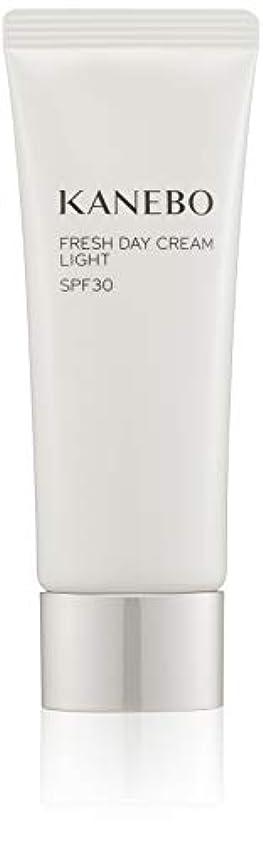 傘大巨大KANEBO(カネボウ) カネボウ フレッシュ デイ クリーム ライト SPF30/PA+++ クリーム