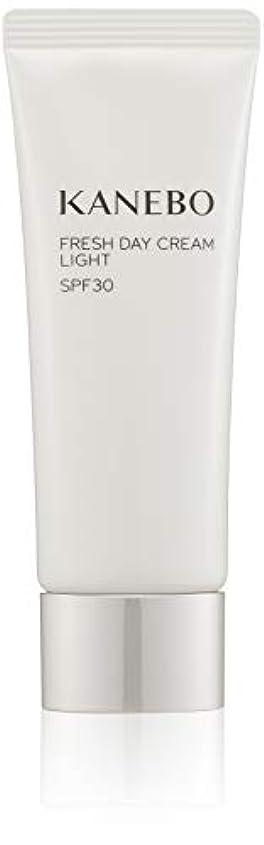 メンタル控えめなツインKANEBO(カネボウ) カネボウ フレッシュ デイ クリーム ライト SPF30/PA+++ クリーム