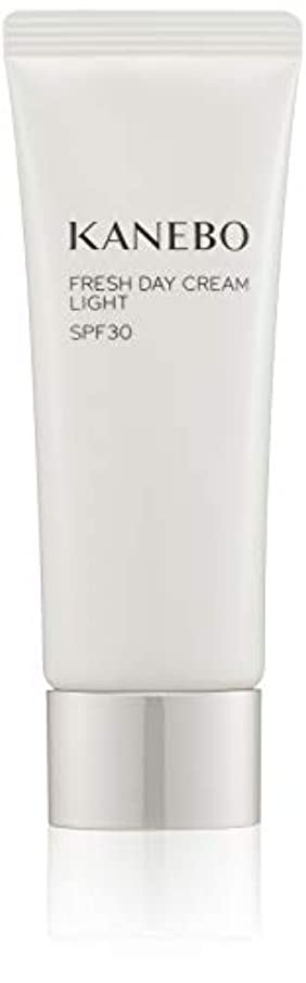 ぼかし現実バタフライKANEBO(カネボウ) カネボウ フレッシュ デイ クリーム ライト SPF30/PA+++ クリーム