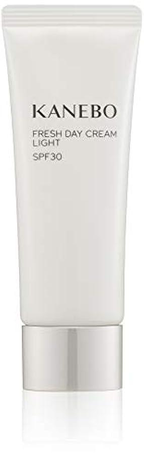 。スピン本質的にKANEBO(カネボウ) カネボウ フレッシュ デイ クリーム ライト SPF30/PA+++ クリーム