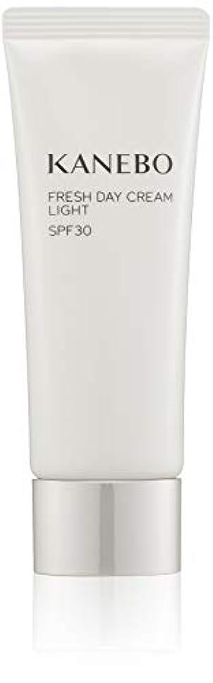 KANEBO(カネボウ) カネボウ フレッシュ デイ クリーム ライト SPF30/PA+++ クリーム