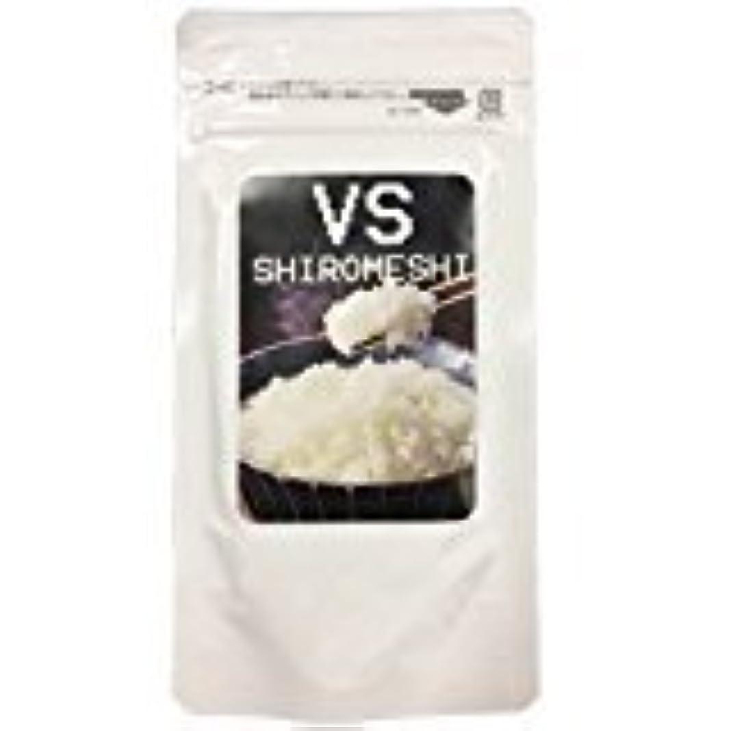 マーチャンダイザーシャンプー千VS SHIROMESHI