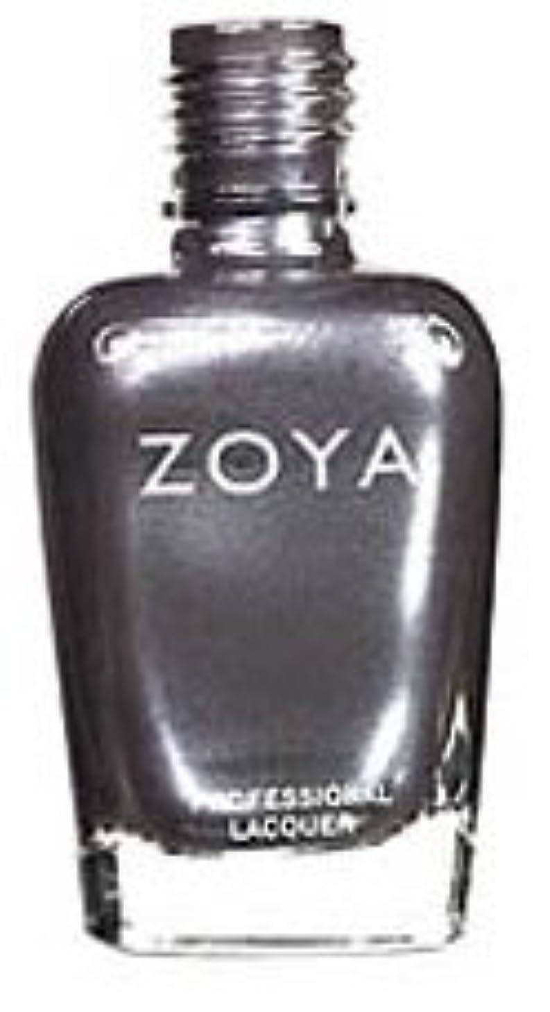 行政地雷原インタビュー[Zoya] ZP414 フレジャ[並行輸入品][海外直送品]
