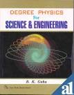 Degree Physics for Science and Engineering, 2007, (ISBN 10 Digit: 8184120362) [Paperback] [Jan 01, 2007] Guha