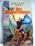 Der Besserwisser. Science Fiction- Roman.