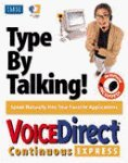 Voice Direct Continuous Express 4.0 [並行輸入品]
