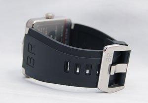 [ベル&ロス]Bell&Ross / 腕時計 / BR03-92 STEEL / 2014年NEWモデル / メンズ [並行輸入品]