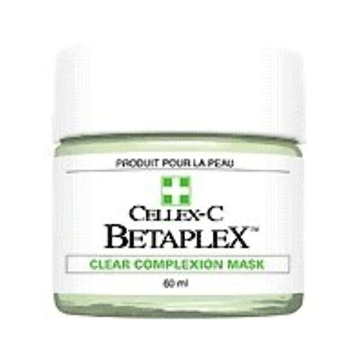 クレタ最初臭いセレックスC Betaplex クリアコンプレクションマスク60ml 60ml
