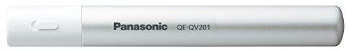 パナソニック モバイルバッテリー 1,400mAh USBモバイル電源(スティックタイプ) ホワイト QE-QV201-W