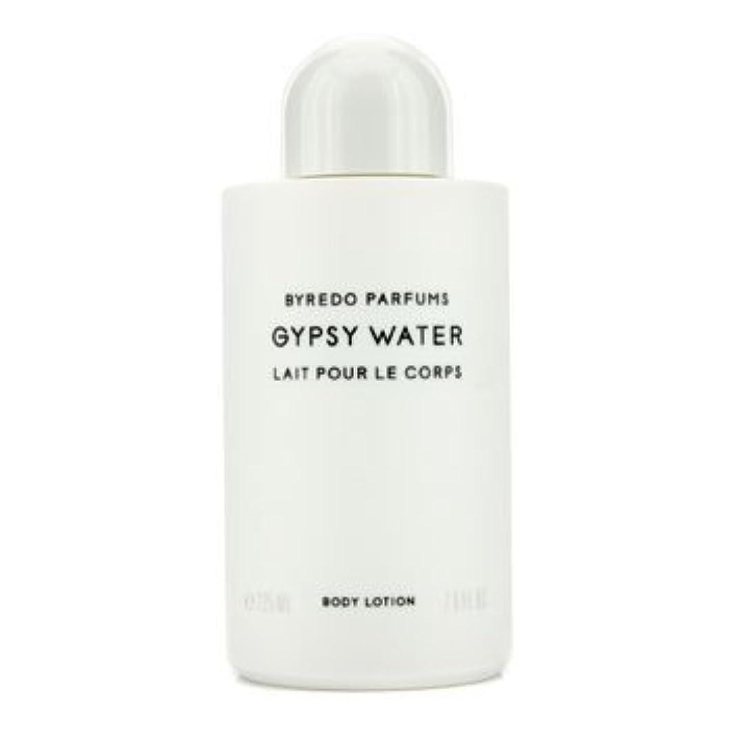 冒険家テロリスト起訴するByredo Gypsy Water Body Lotion For Women 225Ml/7.6Oz by Byredo