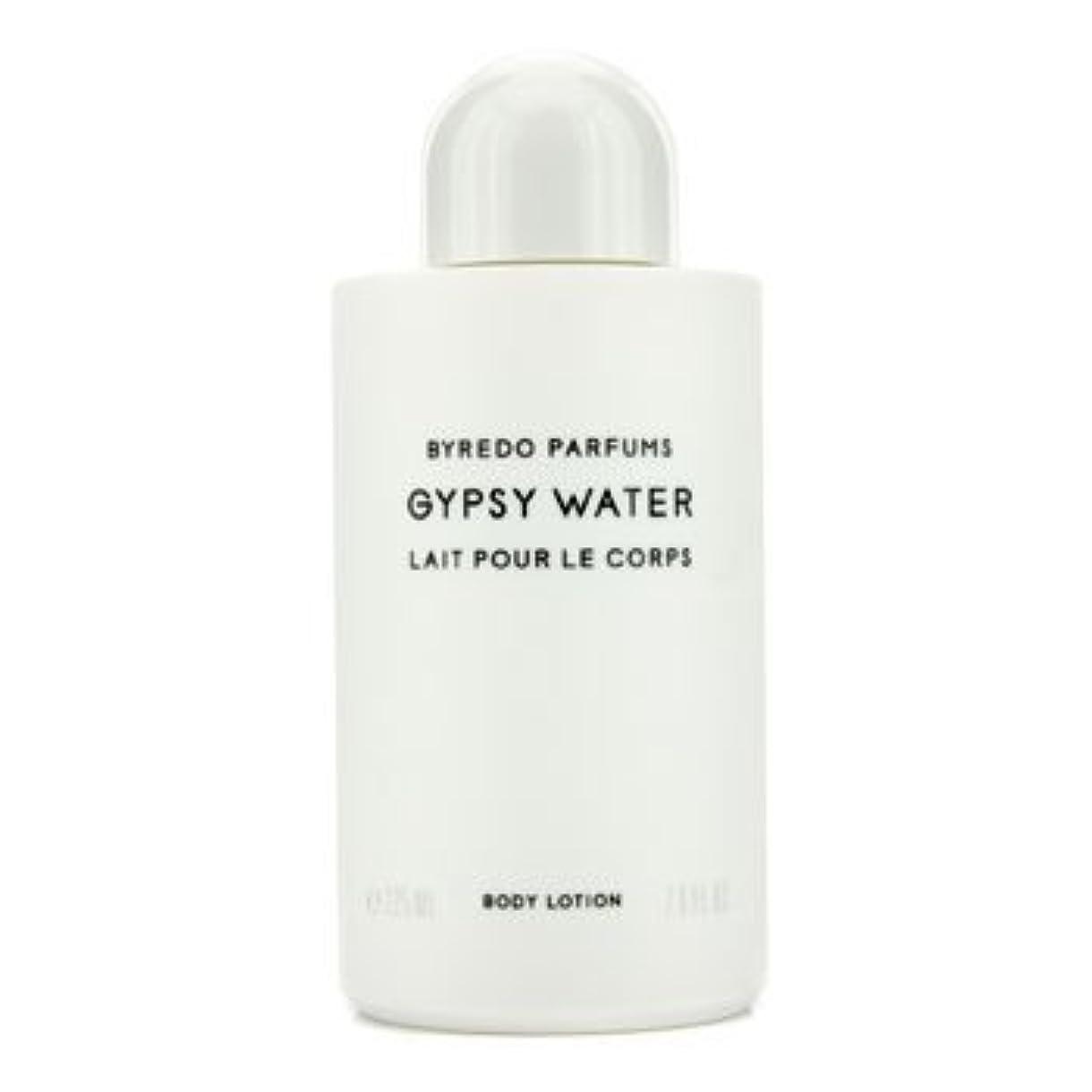皮肉なアグネスグレイレジByredo Gypsy Water Body Lotion For Women 225Ml/7.6Oz by Byredo