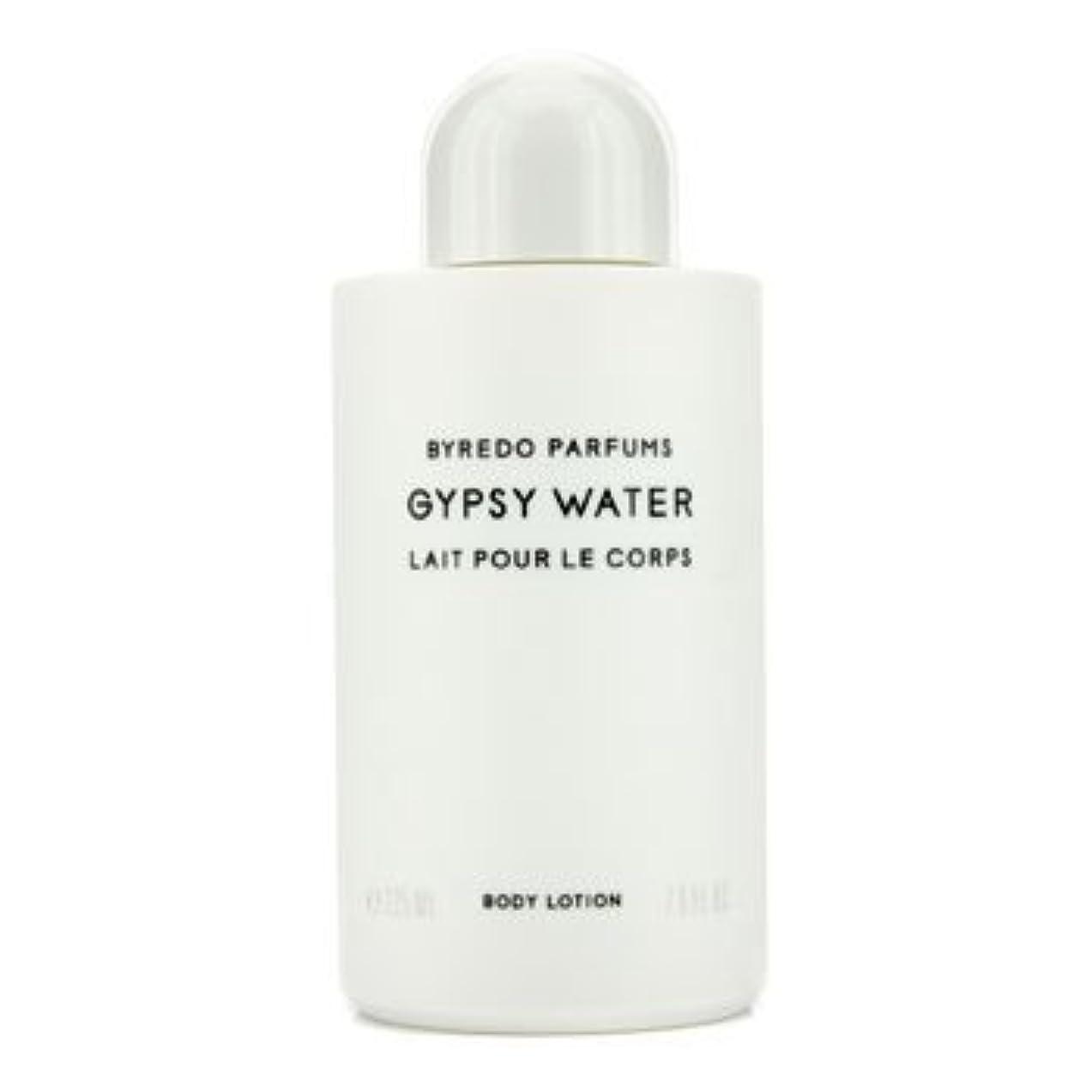 評価する遊びます照らすByredo Gypsy Water Body Lotion For Women 225Ml/7.6Oz by Byredo