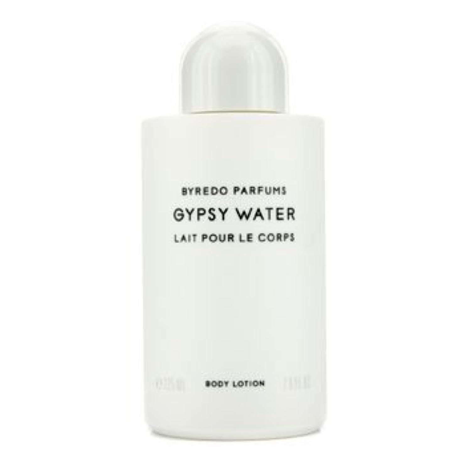 ロデオマリンシャープByredo Gypsy Water Body Lotion For Women 225Ml/7.6Oz by Byredo