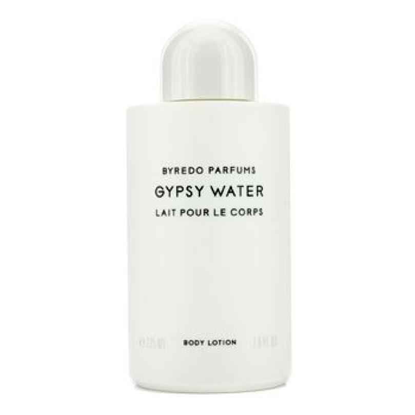 タイピストピース賠償Byredo Gypsy Water Body Lotion For Women 225Ml/7.6Oz by Byredo