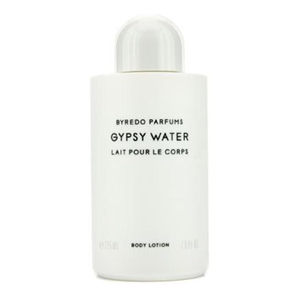 ましい余剰望ましいByredo Gypsy Water Body Lotion For Women 225Ml/7.6Oz by Byredo
