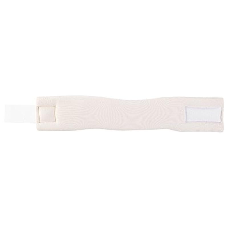 ペルメル医師チャット調整可能なソフトフォームネックブレースサポート転位固定痛み軽減頸部カラー(M)