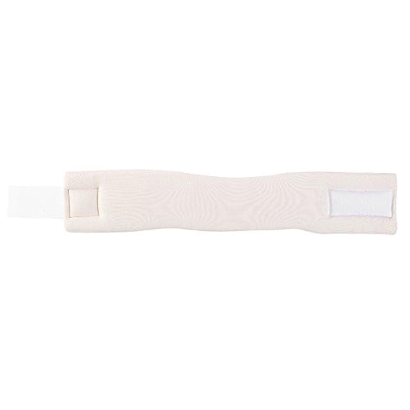 クラシカルキリマンジャロと組む調整可能なソフトフォームネックブレースサポート転位固定痛み軽減頸部カラー(M)