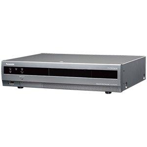 WJ-NV250V2 Panasonic アイプロシリーズネットワークディスクレコーダー(2TB)