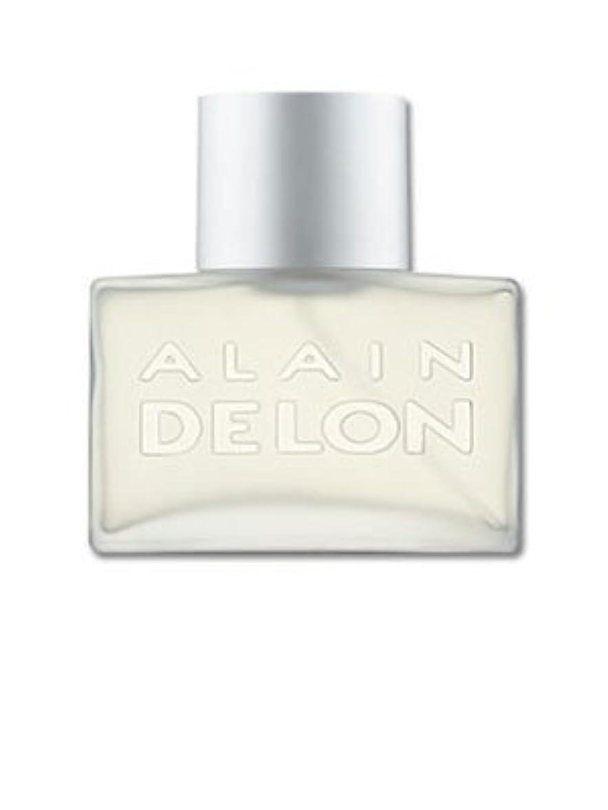 悪化させる強制導体Alain Delon Pour Homme (アラン ドロン プール オム) 1.0 oz (30ml) EDT Spray