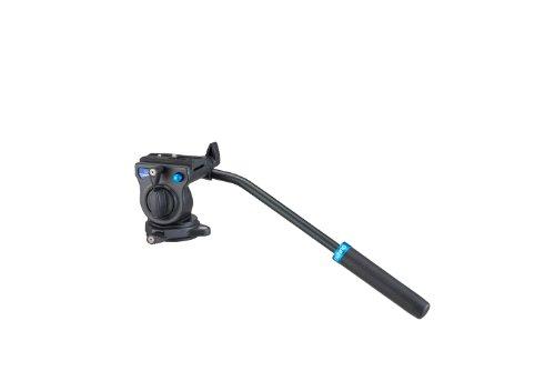 [해외]BENRO 팬 핸들 비디오 운대/BENRO Video pan head with pan handle
