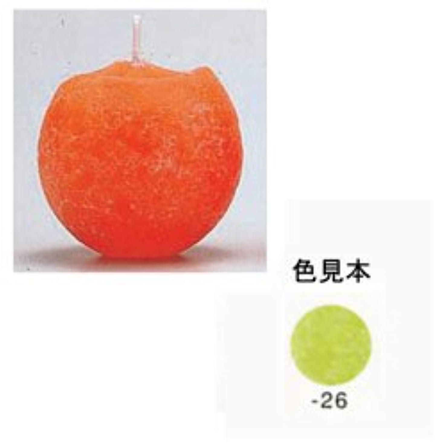 尾細胞相関するナチュレ ボール80Φ ライトグリーン
