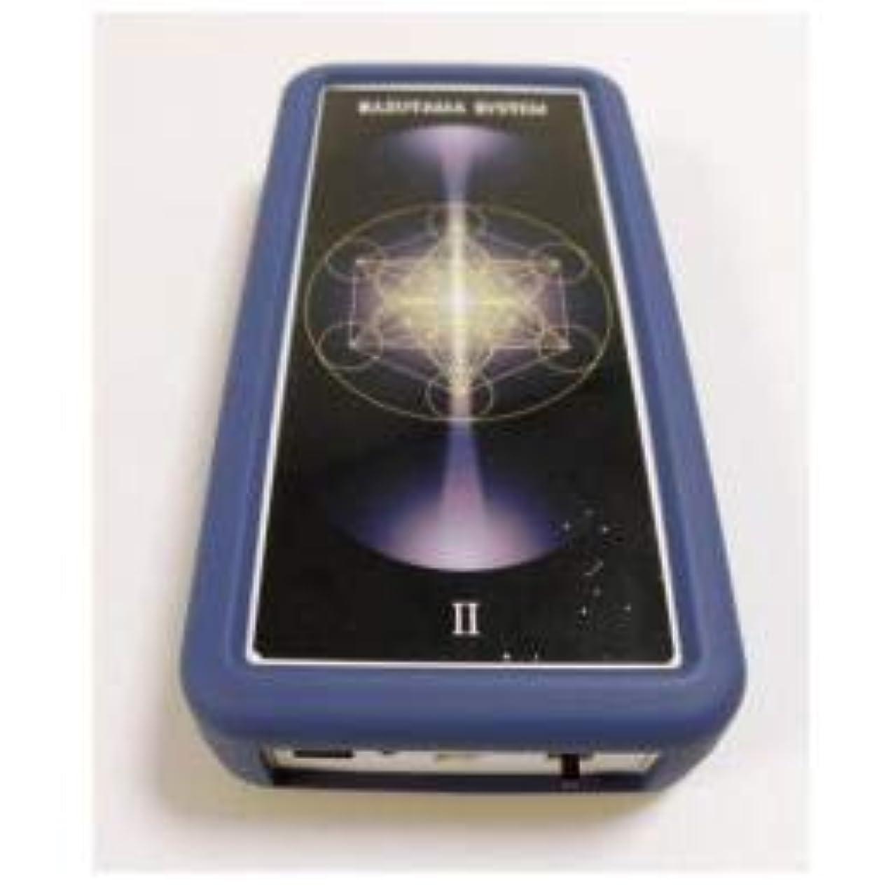 スペルマンハッタン緩む数霊システム2(KS-02) Ver.3 ダークブルー