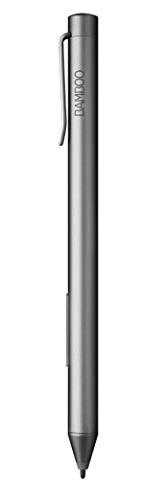 ワコム Bamboo Ink(2019モデル) 極細ペン先筆圧対応 Surface(Pro3/4 Book Go Studio)対応 CS323AG0C