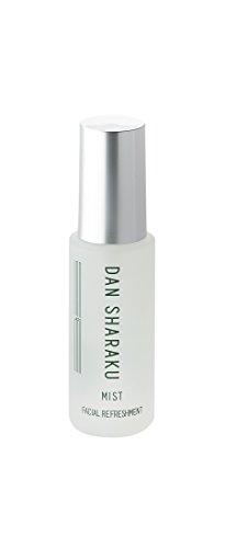 DAN SHARAKU MIST 新感覚のオールインワンミスト保湿/メンズ・クイックスキンケア